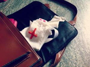 mini kit de soin